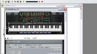 Yamaha Wdm Softsynthsizer