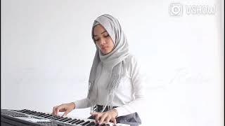 Cover Teduhnya Wanita - Raisa by Azaleacharismatic (VSHOW)