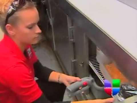 Problemas de Higiene en Restaurantes de Tri-Cities