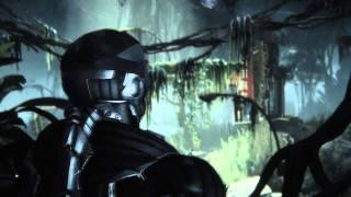Crysis 3 Music Video - Liquid State by Muse