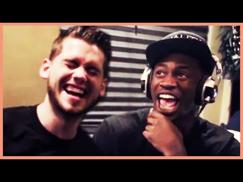MKTO - The Headphone Challenge - MKTO Takeover Ep. 2