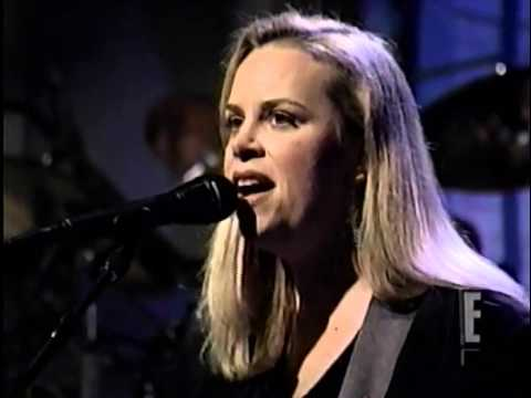 Mary Chapin Carpenter - I Take My Chances