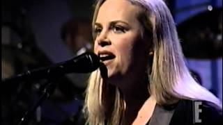 Watch Mary Chapin Carpenter I Take My Chances video