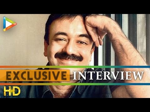 Rajkumar Hirani's Exclusive On 'PK'; Comparisons with 'OMG Oh My God'