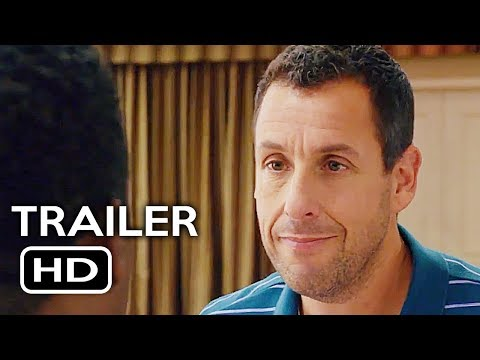 The Week Of Official Trailer #2 (2018) Adam Sandler, Chris Rock Netflix Comedy Movie HD