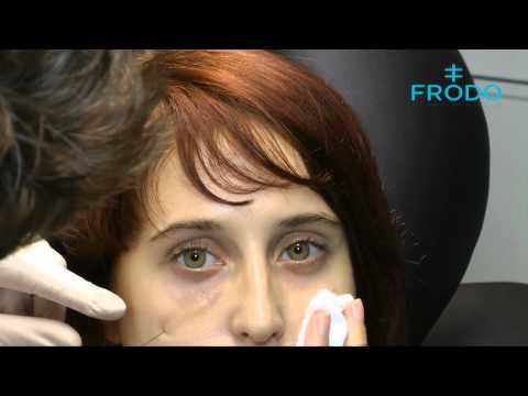 rimpels verbergen met make up