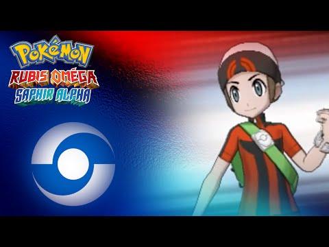 Newtiteuf VS Gallious - Pokémon ROSA