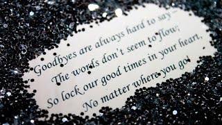 Sam Smith - Too Good At Goodbyes [Lyrics] | Rhap Salazar cover