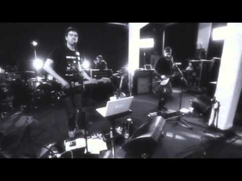 Snow Patrol - If There's A Rocket Tie Me To It (Live in Studio)