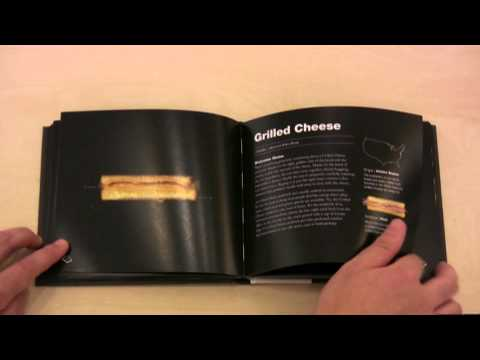 Scanwiches Book Flip