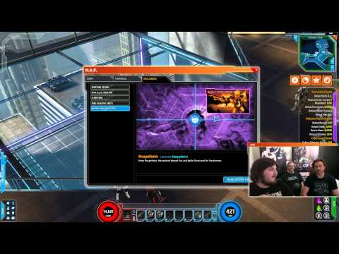 Marvel Heroes 2015 - Release & New Features!