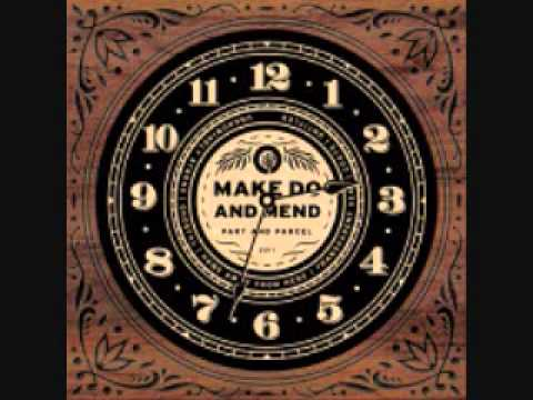 Make Do And Mend - Untitled