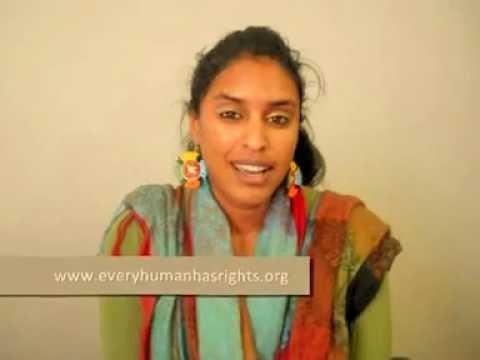 Akashni Pillay on Freedom Day