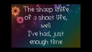The Band Perry - If I Die Young Official Music Video Lyrics