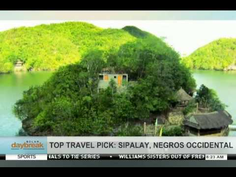Travel Pick: Sipalay City