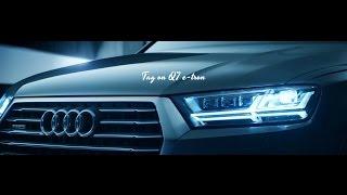 TV commercial Audi - Verbeeldingskracht tag-on
