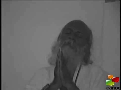 Conference on Kriya Yoga PART 9 by YOGI S.A.A RAMAIAH, Espace Canoë