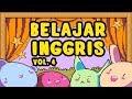 Lagu 30 Menit Kompilasi Lagu Belajar Bahasa Inggris Vol.4  Lagu Anak Indonesia 2019 Terbaru  Bibitsku