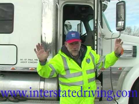 0 Interstate Truck Driving School 3 Points of Contact