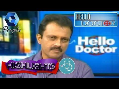 Hello Doctor: Dr C Venugopal On Dental Health |15th June 2015 | Highlights