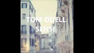 Tom Odell Sense (Lyric Video)