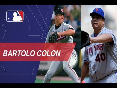 The legend of Bartolo grows