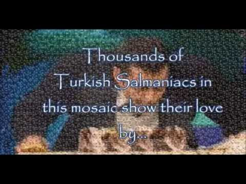 From Turkish Fans To Salman Khan
