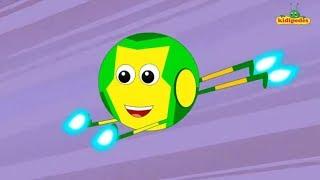 Superhero Emoji Finger Family Nursery Rhymes For Children I Kindergarten Baby Songs I Preschool Kids