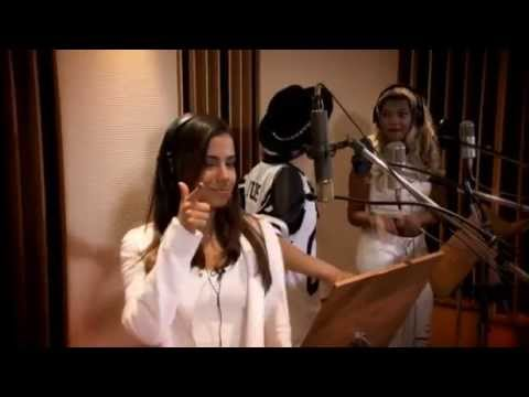 Anitta MC Ludmilla e MC Gui - Ano Novo Fantástico