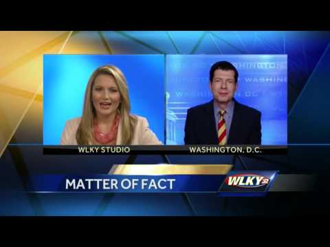 New political show hosted by award-winning journalist to air on WLKY