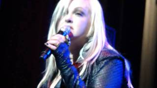 What39s Going On   Cyndi Lauper 2011