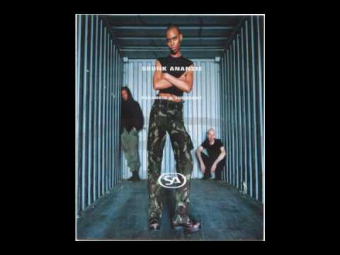 Skunk Anansie - Rise up