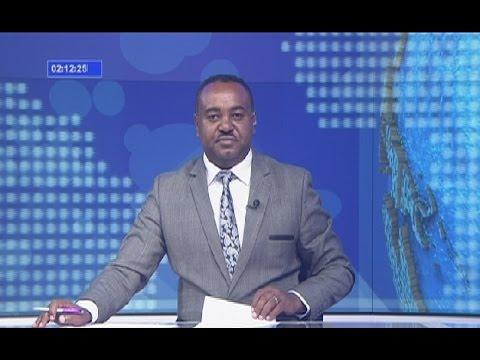 EBC Amharic evening News Dec 02 2016 አማርኛ ምሽት 2 ሰዓት ዜና…ህዳር 23/2009 ዓ.ም