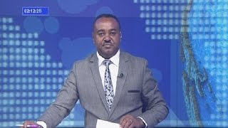 Latest Ethiopian EBC 2:00 News Nov 23 2009