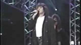 Starship -1989- It's Not Enough