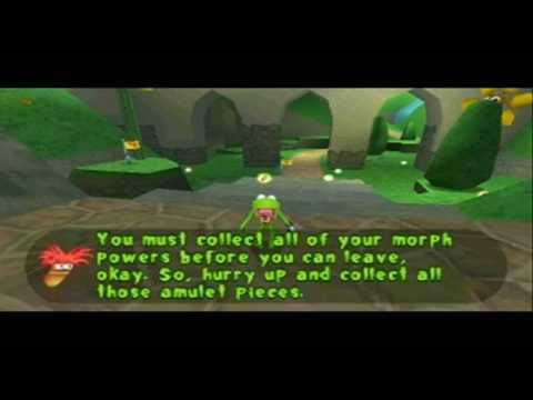 Muppet Monster Adventure Part 1