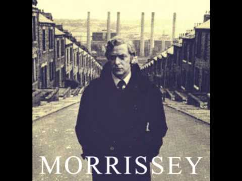 Morrissey - Why Don't You Find Out For Yourself [Early Guitar Version] [HQ 320 kbps]