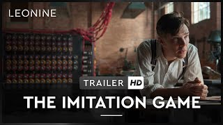 The Imitation Game - Ein streng geheimes Leben - Trailer (deutsch/german)
