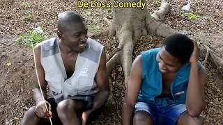 If Na By Hygiene / De Boss Comedy 2020 / Amebo Episode 8