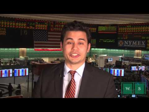 Closing Bell Happy Hour: February 18, 2015