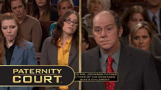 More Maintenance Than Planned! Repair Man Could Be Child's Dad ( Full Episode) | Paternity Court