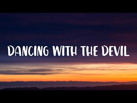 Download Lagu Demi Lovato - Dancing with the Devil (Lyrics).mp3