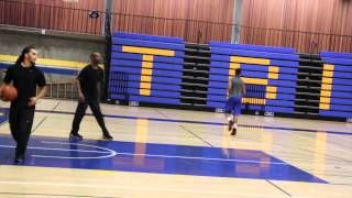 License to Lillard Bonus: Damian Lillard Pre-Draft Workout