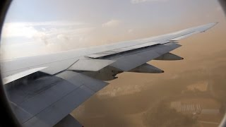 Wicked Takeoff | 747-8