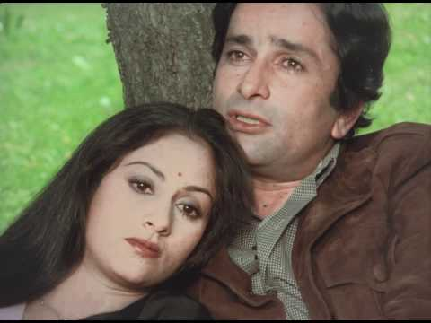 Sar Se Sarke Full Video Song (HD) With Lyrics - Silsila