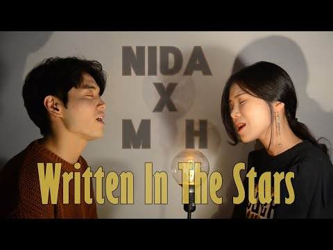 Wendy(웬디) & John Legend- Written In The Stars Cover By NIDA & MH