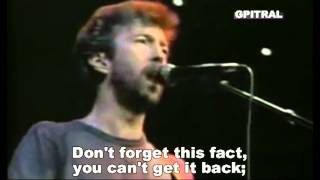 download lagu Eric Clapton Cocaine gratis