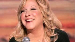 Watch Bette Midler Let Me Drive video