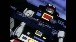 Saber Rider - Epic Ramrod Action