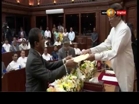 cabinet reshuffled n eng
